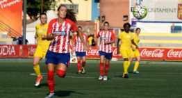 Crónica COTIF Femenino: El Atleti remonta ante el ASPTT Albi (1-2)