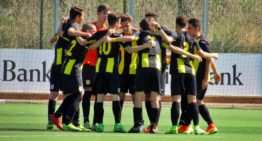 Los cadetes del CD Roda arrancarán la liga ante el Godella CF