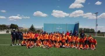 La nueva temporada del Atlético Macastre arranca el 5 de septiembre