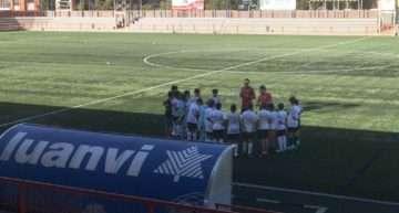 El Torrent 'C' más valencianista echó a rodar este lunes