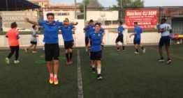 El Club Colegio Salgui presenta su listado de entrenadores
