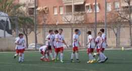 El intenso crecimiento del Atlético San Blas CF