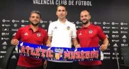 El GPS Atlético Museros pasa a ser una Escola Valencia CF