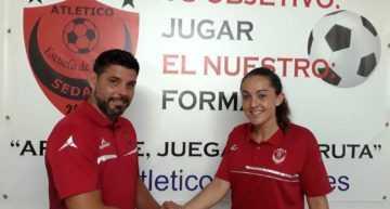 El Atlético Sedaví crea su departamento 'Stop Violencia' para luchar contra ella desde su escuela