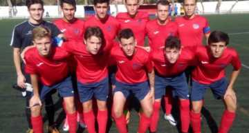Resumen Liga Nacional Juvenil (Jornada 3): Don Bosco y Onda empatan con goles de Álex Francés y Juan Marín
