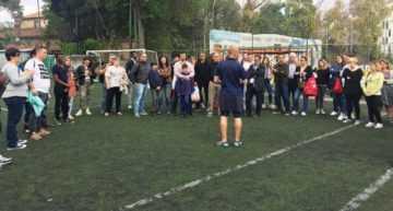 Reflexión Marcet: 'Mi hijo será futbolista profesional'