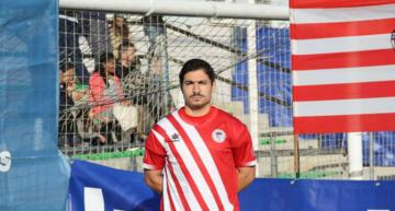 El CF Malvarrosa confirma a Ramón Escolano como nuevo presidente del club