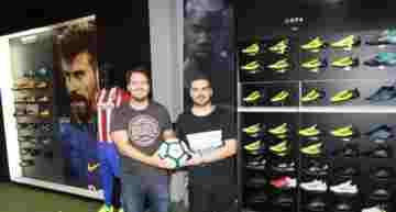 Fútbol Emotion y ESPORTBASE renuevan su vinculación para la temporada 2017-2018