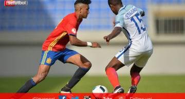 Seis valencianos estarán con la Selección Española Sub-19 a mediados de septiembre