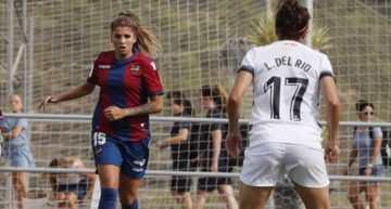 Tres jugadoras del Levante son convocadas a entrenar con España Sub-19