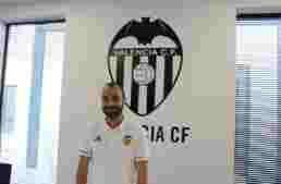 Luis Vicente Mateo: 'Tener a Marcelino cerca del fútbol base nos da mucha tranquilidad'