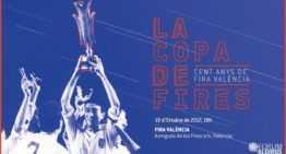 'La Copa de Fires. Cent anys de Fira València' centra el 8º Fórum Algirós el 19 de octubre