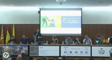 VIDEO: Resumen del Congreso STOP Violencia de la FFCV