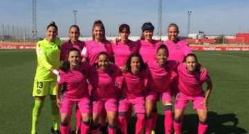 El Levante UD Femenino jugará en octubre con la equipación rosa con motivo del Día Mundial contra el Cáncer de Mama