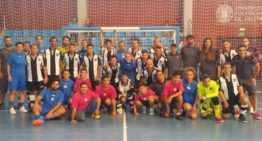 GALERÍA: Gran éxito del I Salon del Deporte Inclusivo en Valencia