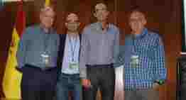 Los expertos tomaron la palabra en el arranque del Congreso STOP Violencia