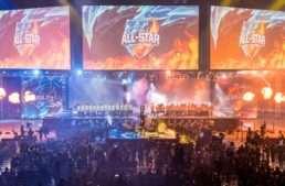 El torneo All-Star de LOL cambia totalmente su formato con orientación a la competitividad