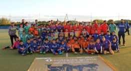 El domingo 22 arranca la excitante VIII Copa Federación de Fútbol Base
