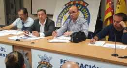 El fútbol femenino Amateur FFCV también tendrá su Copa Federación