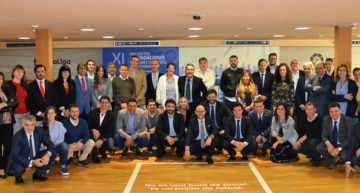 La Fundació Valencia CF, presente en el XI Encuentro de Fundaciones de Clubes de Fútbol Profesional