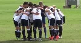 VIDEO: El Valencia CF Cadete fue superior al Elche con gol olímpico de Ferhat en Liga Autonómica (2-0)