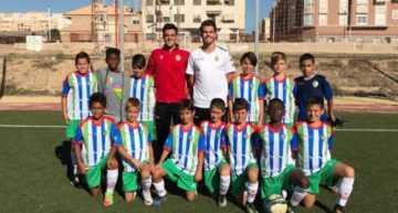 Sory permanece en el 'limbo': el niño de 11 años sigue sin poder jugar al fútbol