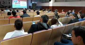 Don Bosco acogió una gran Jornada de Actualización del Comité Técnico de Entrenadores FFCV