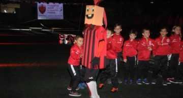 El Atlético Sedaví celebrará en las fiestas navideñas sus I Jornadas Lúdico-Deportivas