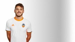 Sergio Ayala | FOTO: Valencia CF