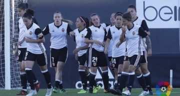 Dulce momento del VCF Femenino a nivel internacional con seis jugadoras convocadas con sus selecciones