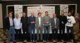 Ex jugadores de prestigio radiografían al detalle el fútbol moderno en el COTIF
