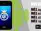 La FFCV estrena nueva versión de su 'App' con muchas mejoras