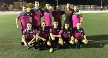 VÍDEO: El último adiós del Sporting de Manises a Iván González
