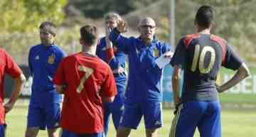 Merecido homenaje FFCV a los diez valencianos que debutaron con la Selección Española en la 2016-2017