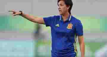 La valencianista Lara Sánchez, convocada para entrenar con la Selección Española Sub-16