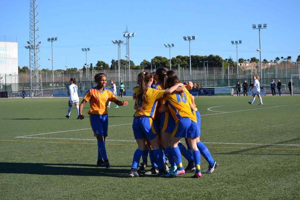 La Selección Valenciana Sub-18 logra una trabajada victoria ante Aragón en el primer partido del Campeonato de España (1-0)