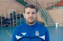 Jose Fernando 'Gallego' (FFCV futsal): 'Los chavales de la Selección Sub-16 son un grupo de competidores'