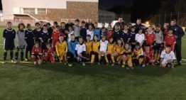 Nuevo entrenamiento de la Selección FFCV Sub-12 el lunes 11 en Moncada