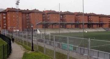 Un partido de juveniles en Oviedo se suspendió tras una agresión al árbitro en su vestuario
