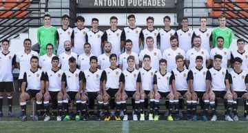 Sólo Roda y Villarreal amenazan la hegemonía valencianista en Liga Autonómica Cadete