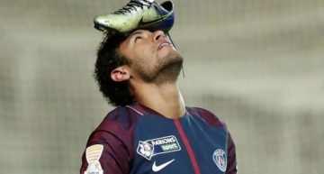 SORTEO: ¡Gana en Twitter unas botas Nike de Neymar gracias a Fútbol Emotion Valencia!
