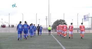 VIDEO: Vibrante triunfo del San José ante el Primer Toque en el Grupo 1 de Juvenil Preferente (3-2)