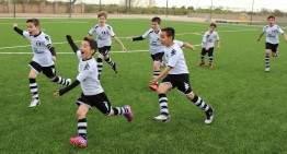 GALERÍA: Finales Copa Oro y Copa Plata del I Torneo Esportbase & MTS CUP