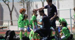 El Colegio Alemán (Deutsche Schule Valencia FC) se afianza en la capital del Túria